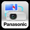 Panasonic Wireless Projector icon