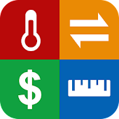Convert Units Plus - Free App Android APK Download Free By Alan Mrvica