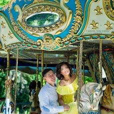Wedding photographer Farkhat Toktarov (FART777). Photo of 28.06.2018
