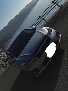 インプレッサ スポーツ GP3のカスタム事例画像 もりよしさんの2018年09月18日17:53の投稿