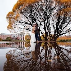 Свадебный фотограф Ольга Кочетова (okochetova). Фотография от 24.11.2014