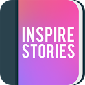 Inspire Stories icon