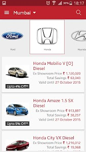 MYNEWCAR Car Buying Simplified screenshot 4