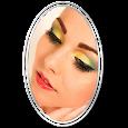 Makeup mirror & compact mirror