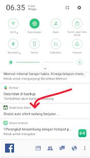 App Jadwal Sholat Nusantara APK for Windows Phone