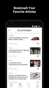 HYPEBEAST - News, Fashion, Kicks - náhled