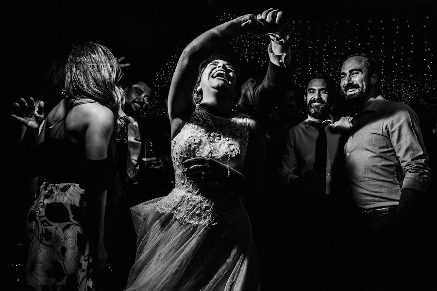 Wedding photographer Barbara Torres (BarbaraTorres). Photo of 23.01.2020