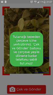 T3 Tutanak Gönder- screenshot thumbnail