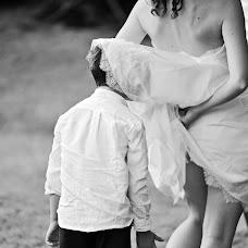 Wedding photographer Barbara Olivastro (barbaraolivastr). Photo of 09.09.2015
