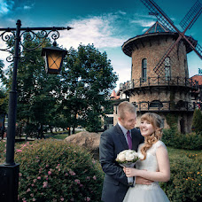 Wedding photographer Sergey Gerasimov (fotogera). Photo of 15.08.2015