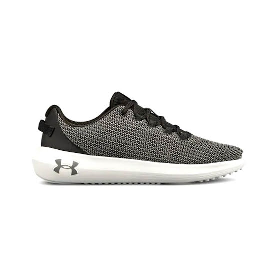 Under Armour Ripple Träningssko Black/Graphite/Graphite Stl: 40,5