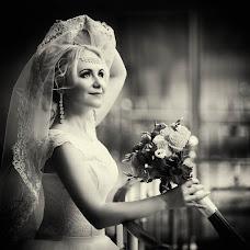 Wedding photographer Oleg Taraskin (Toms). Photo of 22.03.2016