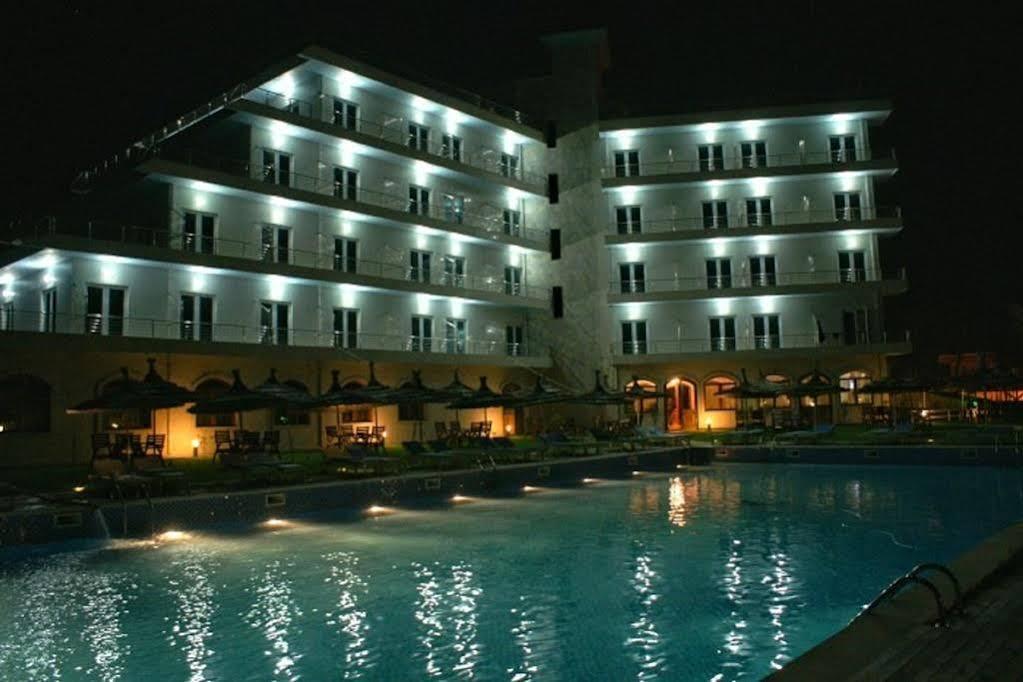 Europa Grand Resort