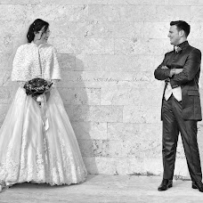 Wedding photographer Alessio Barbieri (barbieri). Photo of 06.11.2017