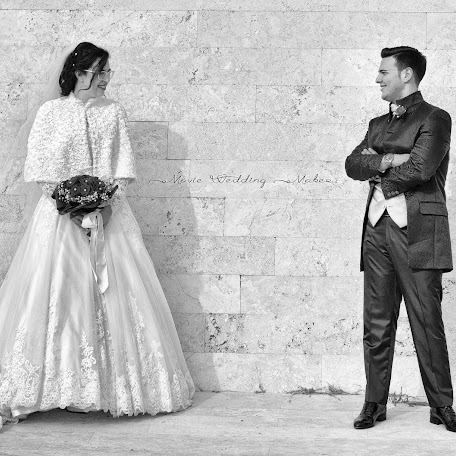 Wedding photographer Alessio Barbieri (barbieri). Photo of 06.11.2017