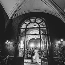 Wedding photographer Simone Rossi (simonerossi). Photo of 09.10.2018