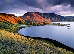 Photo: Landmannalaugar, Iceland