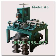 Kim khí việt chuyên cung cấp các loại máylốc ống và vam uốn ống
