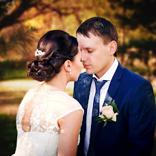 Wedding photographer Konstantin Prokofev (Lanzay). Photo of 04.10.2015
