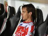 """David Hubert : """"Une frustration comme après le match au Standard"""""""