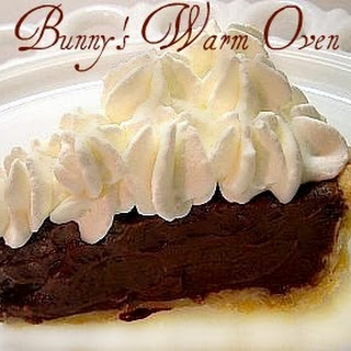 Chocolate Cream Pie.