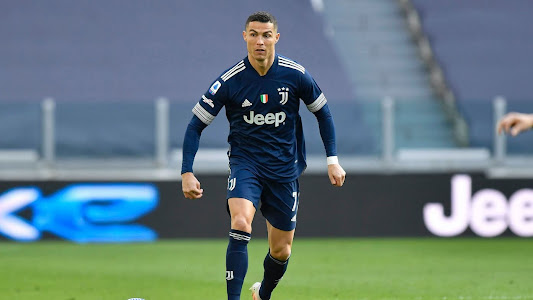 Para Pengkritik Cristiano Ronaldo di Juventus Harus Mencuci Mulutnya - Bolasport.com