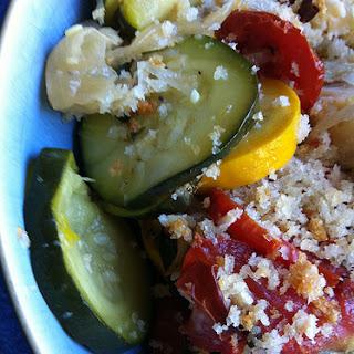 Farmer'S Market Veggie Gratin Recipe