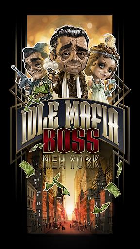 Idle Mafia Boss 1.1.7 screenshots 1
