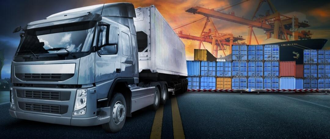 Особливості міжнародних перевезень вантажів автомобільним транспортом