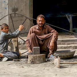 by Mohsin Raza - People Street & Candids (  )