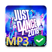 Just Dance 2018 MP3 Android APK Download Free By Abdo Group