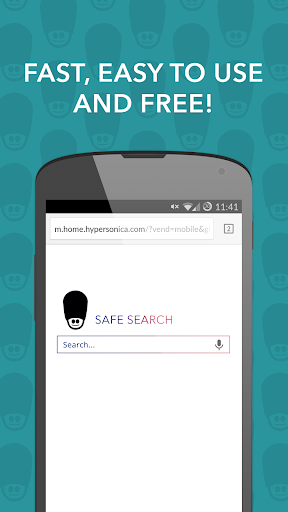 Safe Search