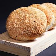 Sesame Pancake 麻酱火烧