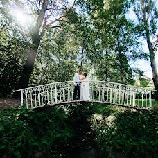 Wedding photographer Vitaliy Andreev (wital). Photo of 02.08.2017