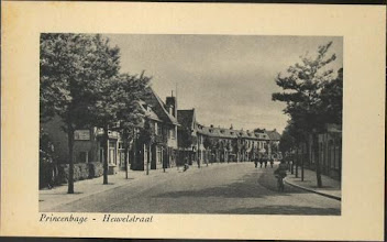 Photo: 1940-1945 Heuvelstraat