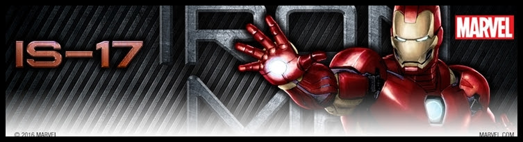 HJC  IS17  IRON MAN MARVEL หมวกกันน็อค  BKK auto2speed