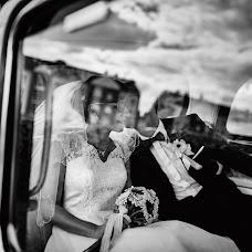 Wedding photographer Adam Szczepaniak (joannaplusadam). Photo of 12.07.2018