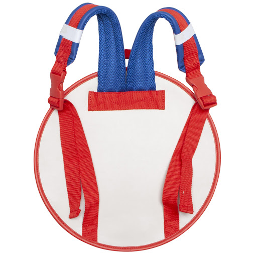 Thumbnail images of Stella McCartney Drum Backpack