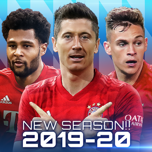 PES CLUB MANAGER 3.0.1