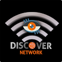 Network Scanner - IP scanner - Who uses my WiFi icon
