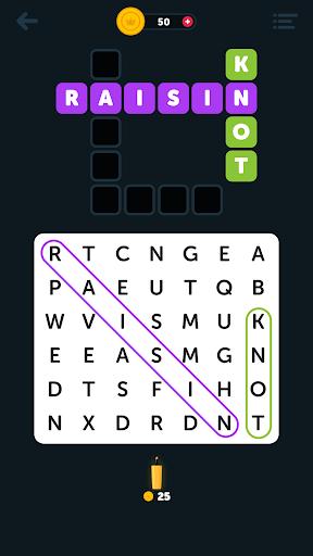 Crossword Search screenshots 2