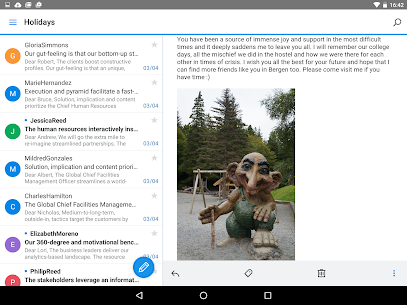 Synology MailPlus App Latest Version Download For Android and iPhone 7