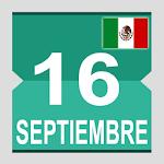 Mexico Calendario 2018 Icon