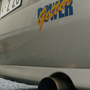 アルテッツァ SXE10 RS200のカスタム事例画像 つかちゃんさんの2020年10月09日13:14の投稿