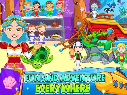 Wonderland : Little Mermaid  image 9