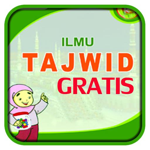 Belajar Ilmu Tajwid Al-Quran