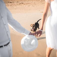Wedding photographer Nikolay Gulik (nickgulik). Photo of 18.08.2018