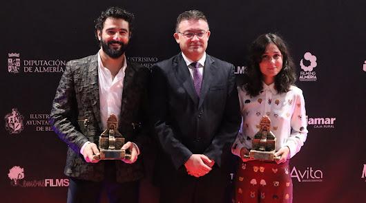 El III Festival de Cine Nacional de Berja se resiste al coronavirus