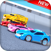3D Racing Watch Car Battle icon