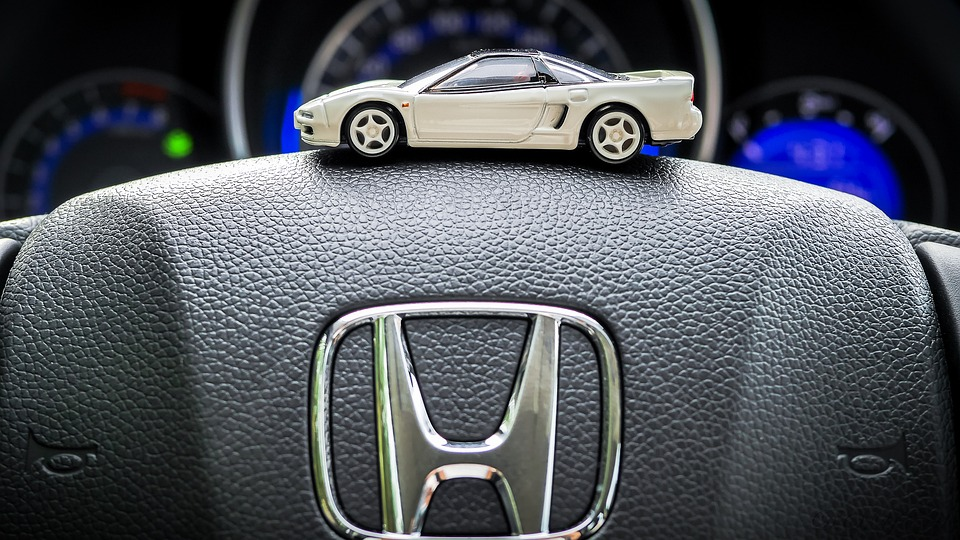 Car, Honda, Nsx, Tomica, Tomy, Premium